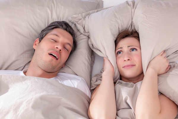 Tratamiento de la Apnea del Sueño en Arquifacial